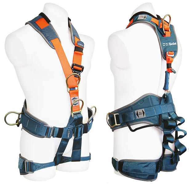 suspension harness  1800_ergo_harness