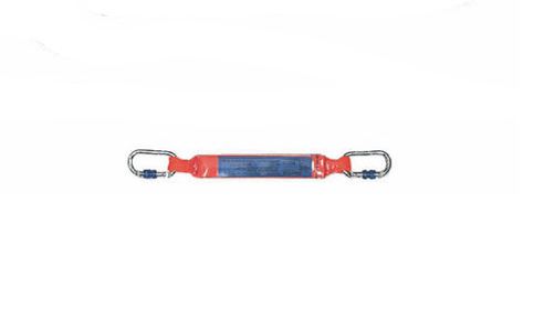 SHOCK ABSORBER WEBBING LANYARDS