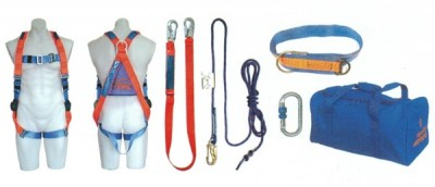 gotcha rescue kit instructions