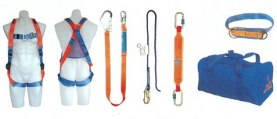 6002op Order Picker Kit Safety Roof Anchors