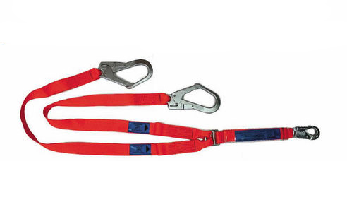 TWIN LEG LANYARDS