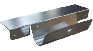 Parapet Wall Ladder Bracket