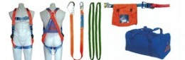Sale Height Safety Equipment. Safety Kits Rope Access Products