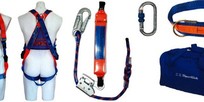 6001SA Roofers Safety Kit