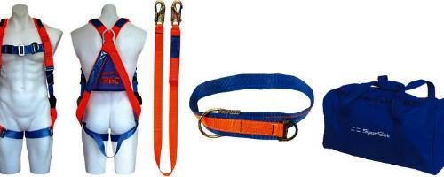 6002 Basic Safety Kit