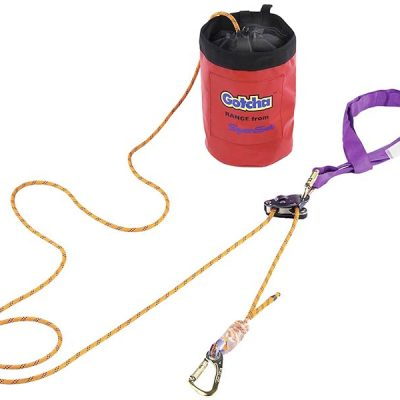 Gotcha Pole Tope Rescue Kit